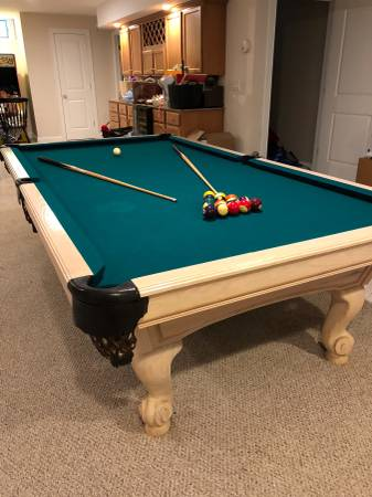 Pool Tables For Sale In Connecticut HartfordSOLO Pool Table - Gandy pool table